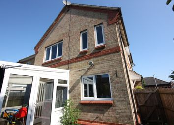 Thumbnail 2 bed semi-detached house to rent in St Andrews View, Taunton
