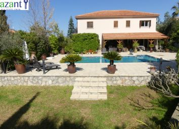 Thumbnail 4 bed villa for sale in 95224, Ozankoy, Cyprus
