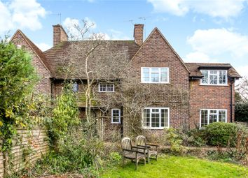 Thumbnail 4 bed property for sale in Tuesley Lane, Busbridge, Godalming, Surrey