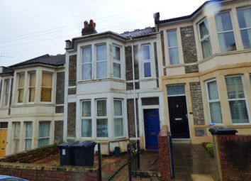 Thumbnail 1 bed flat to rent in Withleigh Road, Knowle Bristol