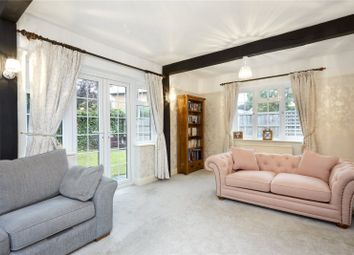 Thumbnail 2 bed detached house for sale in The Parade, Epsom, Surrey