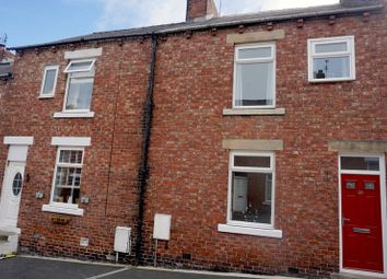 Thumbnail 3 bed terraced house for sale in John Street, Beamish, Stanley
