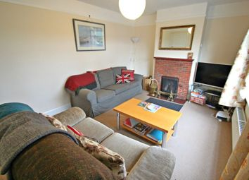 Thumbnail 3 bed semi-detached house to rent in Grange Road, Alresford