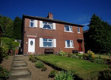 Thumbnail 3 bed semi-detached house for sale in Blaithroyd Lane, Southowram, Halifax