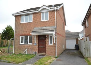 Thumbnail 3 bed detached house for sale in Ensbury Park, Bournemouth, Dorset