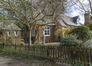 2 bed end terrace house for sale in St. Nicholas Mews, Church Walk, Thames Ditton KT7