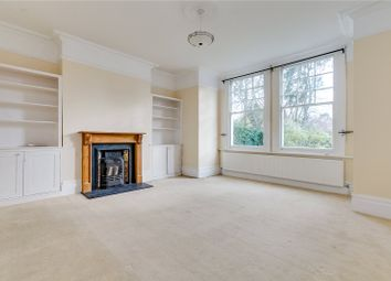 Thumbnail 2 bed maisonette to rent in Vicarage Gardens, London
