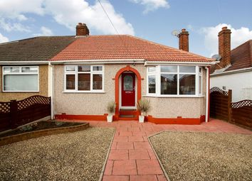 Thumbnail 2 bed bungalow for sale in Francis Avenue, Bexleyheath