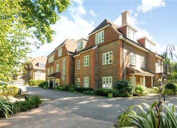 Thumbnail 3 bed flat for sale in Evergreen, London Road, Sunningdale