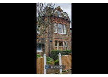 Thumbnail 2 bed flat to rent in Keswick Road, London