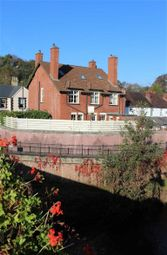 Thumbnail 5 bed end terrace house for sale in Woodside, Llanbadoc, Usk, Monmouthshire