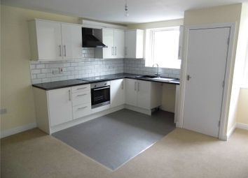 Thumbnail 2 bed flat to rent in High Street, Crigglestone, Wakefield, West Yorkshire