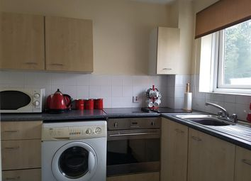 Thumbnail 1 bed flat to rent in School Lane Close, Sheffield