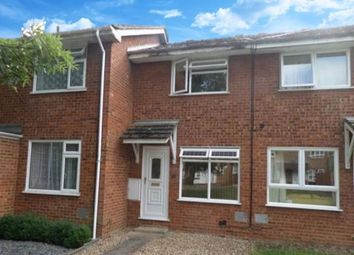 Thumbnail 2 bed property to rent in Holland Way, Newport Pagnell