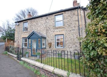 Thumbnail 2 bedroom end terrace house for sale in Wylam