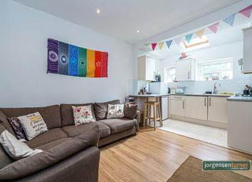 Thumbnail 2 bed flat for sale in Mozart Street, Queens Park, London