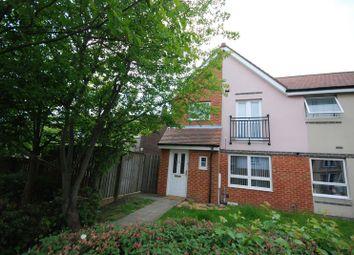 Thumbnail 3 bed property to rent in Hindmarsh Drive, Ashington