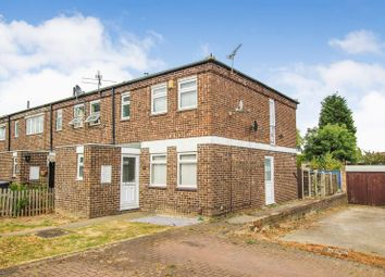 Thumbnail 3 bed terraced house for sale in Sandringham Drive, Spondon, Derby