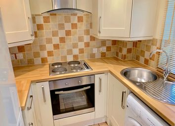 Thumbnail 1 bed flat to rent in Chelveston Crescent, Southampton