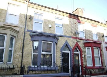 Thumbnail 6 bed property for sale in Ling Street, Liverpool