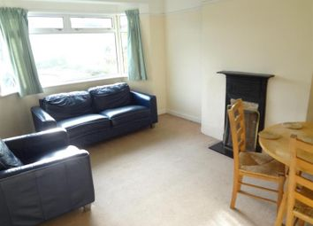 Thumbnail 2 bed maisonette to rent in Meadway Close, High Barnet, Barnet