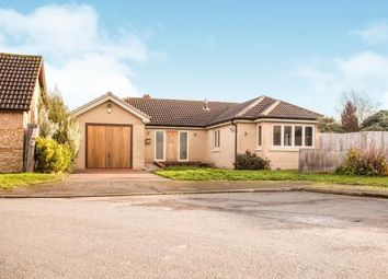 Thumbnail 3 bed bungalow for sale in Waterbeach, Cambridge, Cambridgeshire