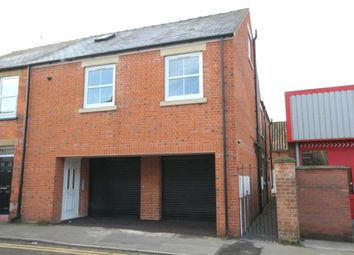 Thumbnail 2 bed flat to rent in Albion Terrace, Sleaford