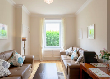 Thumbnail 1 bed flat to rent in Halmyre Street, Edinburgh