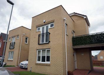 Thumbnail 3 bed town house for sale in Wattle Lane, Ballerup Village, East Kilbride