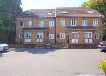 3 bed town house for sale in Hankins Court, Fleet GU52
