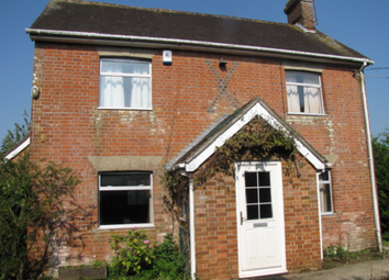 Thumbnail 3 bed detached house to rent in Durley Hall Lane, Durley