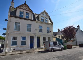 Thumbnail 5 bed semi-detached house for sale in St. Barnabas Terrace, Plymouth