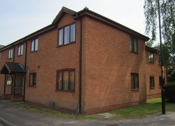 Thumbnail 2 bedroom flat for sale in Parisienne House, Bakers Lane, Chapelfields, Coventry