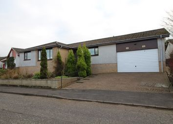 Thumbnail 4 bed detached bungalow for sale in 10 Macarthur Crescent, Maddiston