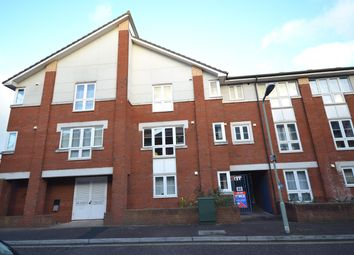 Thumbnail 2 bed flat for sale in Acland Road, Exeter