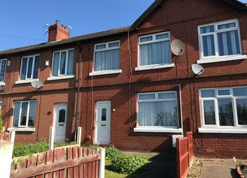 Thumbnail 3 bed terraced house for sale in Ingsfield Lane, Bolton-Upon-Dearne, Rotherham