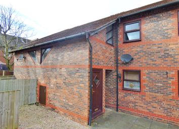 Thumbnail 1 bed maisonette to rent in Maryfield Walk, Hartshill, Stoke-On-Trent