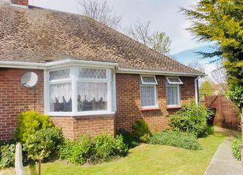 Thumbnail 2 bed semi-detached bungalow to rent in Windmill Park, Clacton-On-Sea