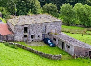 Thumbnail Barn conversion for sale in The Barn, Garrigill, Alston