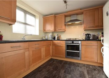 Thumbnail 3 bed terraced house to rent in Tregony Road, Orpington, Kent