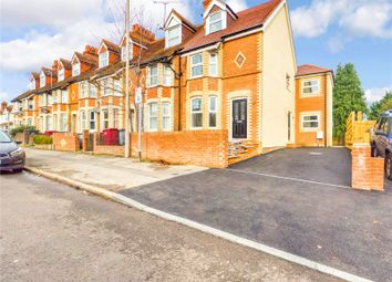Thumbnail 4 bed end terrace house for sale in Norcot Road, Tilehurst, Reading