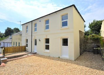 Thumbnail 3 bed terraced house for sale in Mount Pleasant, Honicknowle, Plymouth, Devon