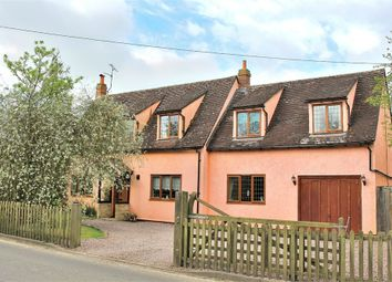 Thumbnail 4 bed detached house for sale in Cornish Hall End, Braintree