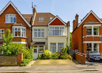 Thumbnail 5 bed semi-detached house for sale in Vineyard Hill Road, London
