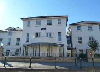 Thumbnail 1 bedroom flat to rent in Carisbrooke Road, Newport