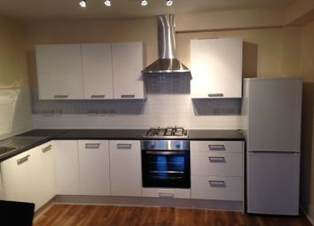 Thumbnail 2 bed flat to rent in Gatton Road, Tooting, London