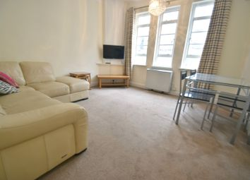 Thumbnail 2 bed flat to rent in Hatherley Grove, Bayswater, London