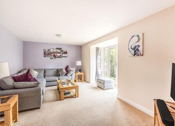 Thumbnail 3 bed semi-detached house to rent in Cholsey, Oxfordshire
