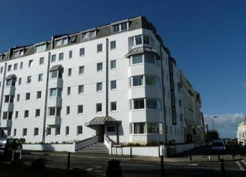 Thumbnail 2 bed flat for sale in Elliot Street, Plymouth