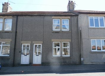 Thumbnail 2 bed terraced house to rent in Percy Street, Amble, Morpeth